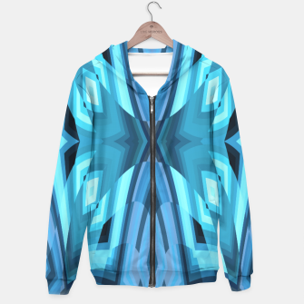 Thumbnail image of Blue Passion 02 Hoodie, Live Heroes