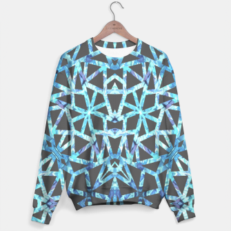 Thumbnail image of Blue Passion 03 Sweater, Live Heroes
