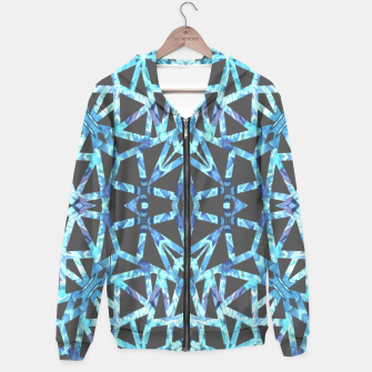 Thumbnail image of Blue Passion 03 Hoodie, Live Heroes