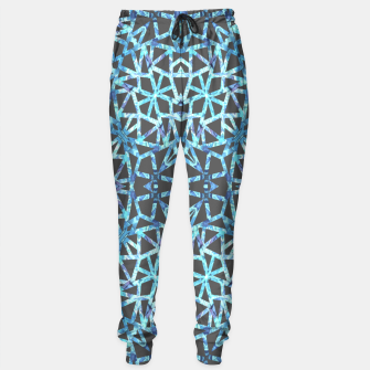 Thumbnail image of Blue Passion 03 Sweatpants, Live Heroes