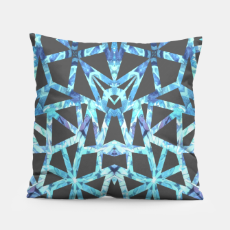 Thumbnail image of Blue Passion 03 Pillow, Live Heroes