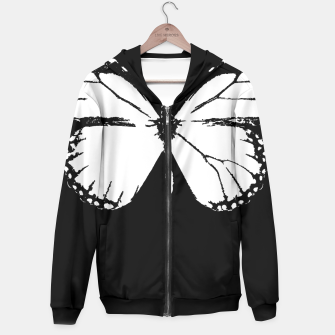 Thumbnail image of Be a butterfly Hoodie, Live Heroes