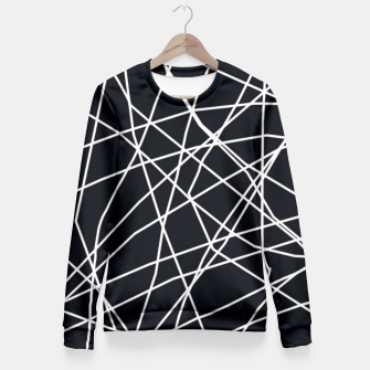 Thumbnail image of paucina fitted waist sweater, Live Heroes