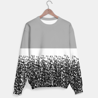 Thumbnail image of bodova sweater, Live Heroes