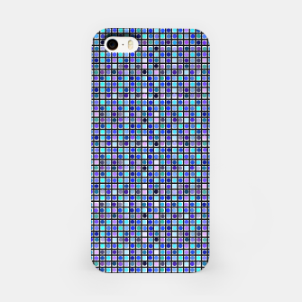 Thumbnail image of mozaik iphone case, Live Heroes