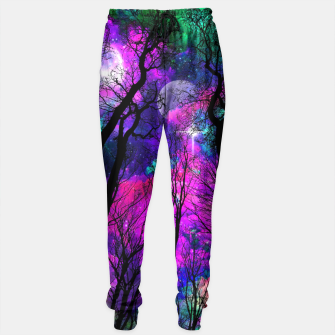 Magic forest Sweatpants obraz miniatury