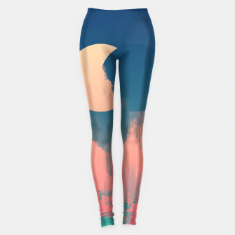 Thumbnail image of There is so much more Leggings, Live Heroes