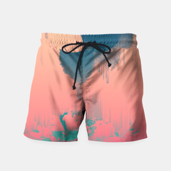 Thumbnail image of There is so much more Swim Shorts, Live Heroes