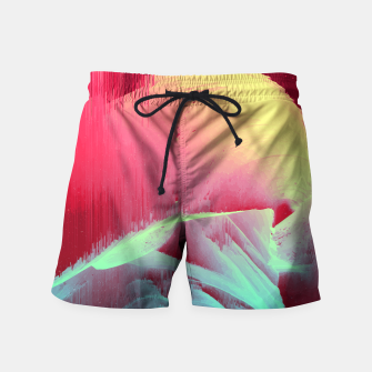 Thumbnail image of We were never kings anyway Swim Shorts, Live Heroes