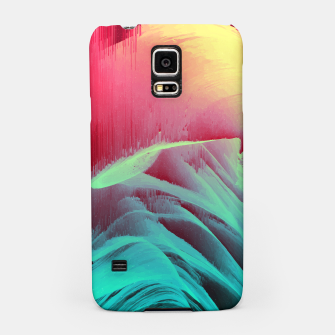 Thumbnail image of We were never kings anyway Samsung Case, Live Heroes