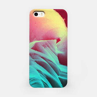 Thumbnail image of We were never kings anyway iPhone Case, Live Heroes