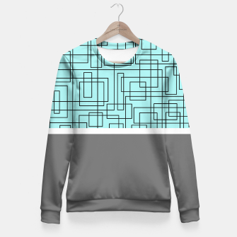 Thumbnail image of pola fitted waist sweater, Live Heroes