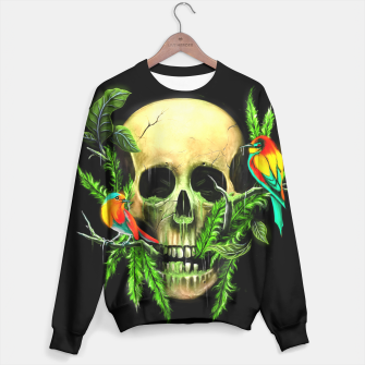 Thumbnail image of Life & Death Sweater, Live Heroes