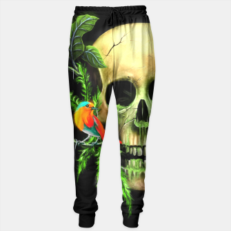 Thumbnail image of Life & Death Sweatpants, Live Heroes