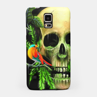 Thumbnail image of Life & Death Samsung Case, Live Heroes