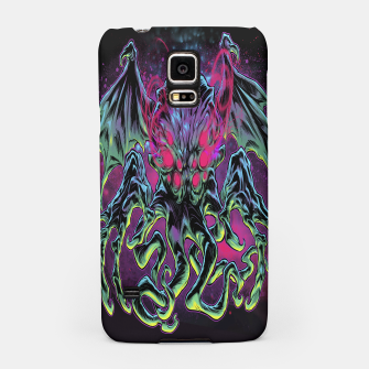 Thumbnail image of COSMIC HORROR Samsung Case, Live Heroes