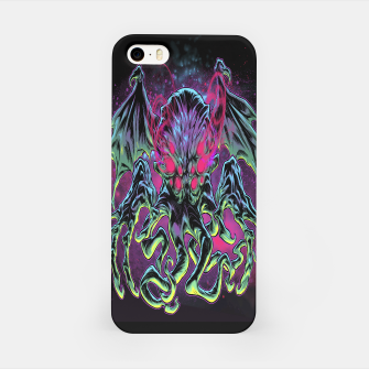 Thumbnail image of COSMIC HORROR iPhone Case, Live Heroes