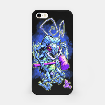Thumbnail image of HAMMERBUG iPhone Case, Live Heroes