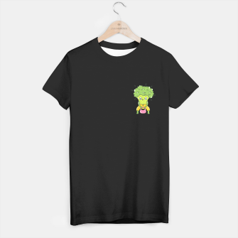 Thumbnail image of Cute broccoli. Cross fit vegetable., Live Heroes