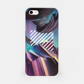 Thumbnail image of Never Seen iPhone Case, Live Heroes