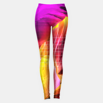 Thumbnail image of Nameless Rage Leggings, Live Heroes
