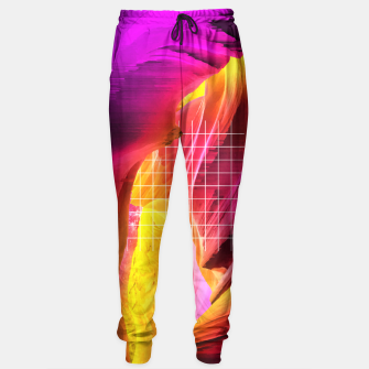 Thumbnail image of Nameless Rage Sweatpants, Live Heroes