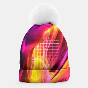 Thumbnail image of Nameless Rage Beanie, Live Heroes