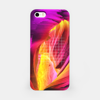Thumbnail image of Nameless Rage iPhone Case, Live Heroes
