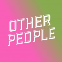 Other People logo, Live Heroes