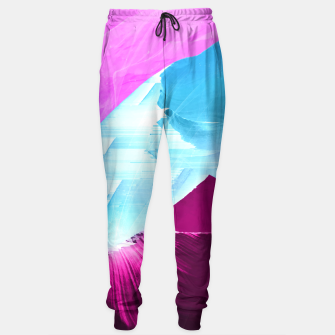 Thumbnail image of Incalculable Circumstance Sweatpants, Live Heroes