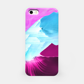 Thumbnail image of Incalculable Circumstance iPhone Case, Live Heroes