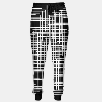 Thumbnail image of visina sweatpants, Live Heroes