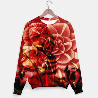 Thumbnail image of Vintage Bloom Sweater, Live Heroes
