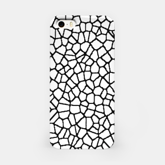Thumbnail image of staklo (white/black) iphone case, Live Heroes