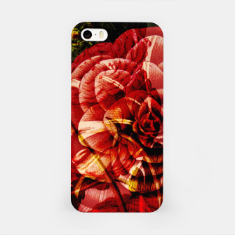 Thumbnail image of Vintage Bloom iPhone Case, Live Heroes