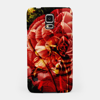 Thumbnail image of Vintage Bloom Samsung Case, Live Heroes