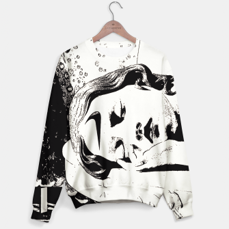 Miniature de image de Internet by Night propic BW Sweater, Live Heroes