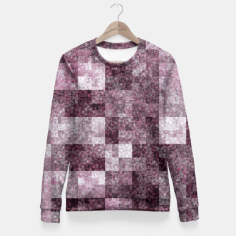 elsewhere Fitted Waist Sweater thumbnail image