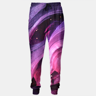 Not all roads are equal. Sweatpants thumbnail image