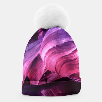 Not all roads are equal. Beanie thumbnail image