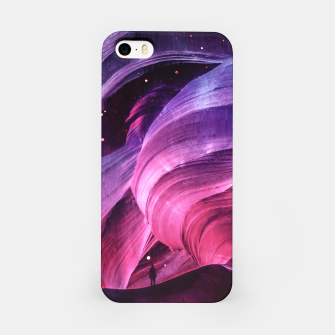 Thumbnail image of Not all roads are equal. iPhone Case, Live Heroes