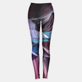 Thumbnail image of Never Seen Leggings, Live Heroes