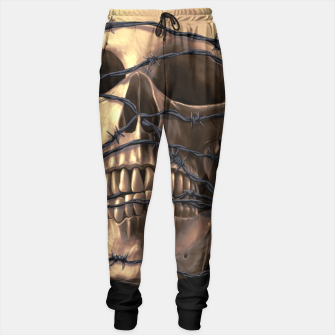 Thumbnail image of Prisoner Sweatpants, Live Heroes