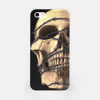 Thumbnail image of Prisoner iPhone Case, Live Heroes