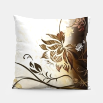 Thumbnail image of Flower B&B Pillow Cozy, Live Heroes