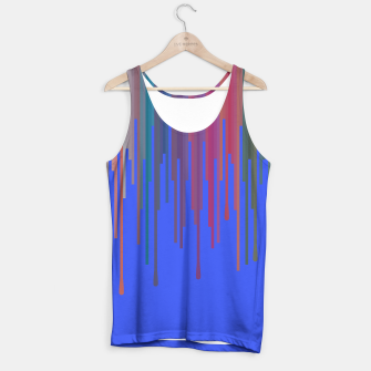 Thumbnail image of vosak tank top, Live Heroes