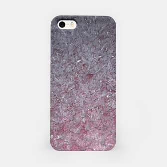 Thumbnail image of Ice Crystals iPhone Case, Live Heroes