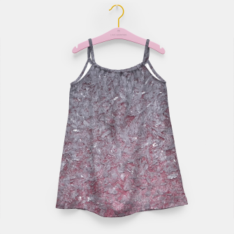 Thumbnail image of Ice Crystals Girl's Dress, Live Heroes