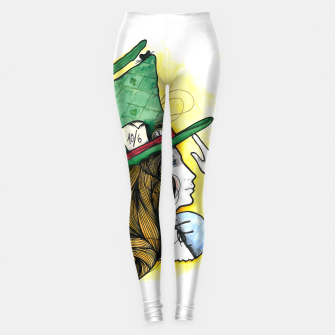 Imagen en miniatura de Where is my hat? Leggings, Live Heroes
