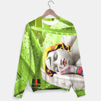 Miniature de image de INTERNET BY NIGHT FULL Sweater, Live Heroes